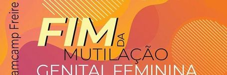 ​APF – Gender ABC at the 5th Regional Encounter for the End of FGM in Portugal