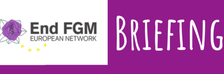 Briefing - FGM in a Humanitarian Context