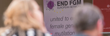 Amnesty International's END FGM European Campaign: A Strategy for the European Union Institutions (February 2010)