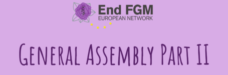 General Assembly 2020 - Part 2