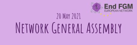 Network General Assembly 2021 - 20 May