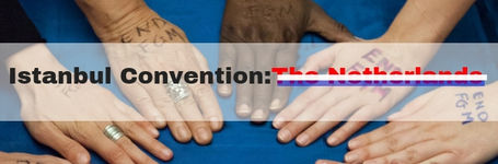 Shadow Report on Istanbul Convention implementation in The Netherlands