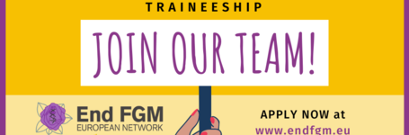 Traineeship Offer: Communications and Events Assistant