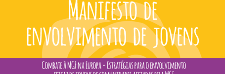 APF - Launch of the Portuguese Youth Engagement Manifesto