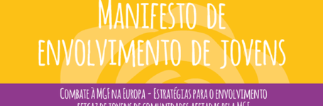 A Webshop on the importance of involving young people in Portugal