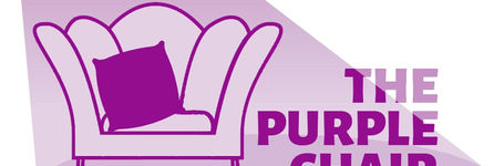 The Purple Chair Launch!