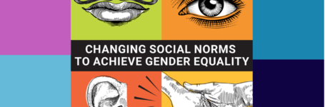 UNFPA How Changing Social Norms is Crucial in Achieving Gender Equality