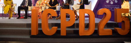 ICPD+25 Nairobi Summit: Moving from conversation to increased action