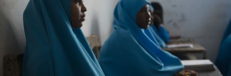 Somalia is prosecuting female genital mutilation (FGM) for the first time in the nation's history